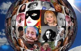 Dia de la dona-Día de la mujer