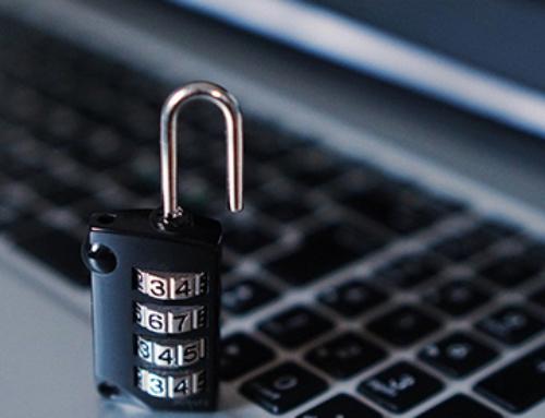Teletreball i protecció de dades